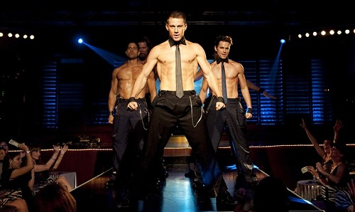 Magic Mike - WARNER BROS.