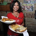 Main Street Pub Crawl, A W Lounge Thanksgiving & Piper Down Food