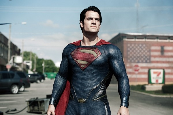 Man of Steel - WARNER BROS.