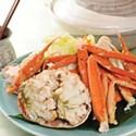 Market Street Crab, Tea Yoga, Ekamai Thai Curry