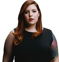 Mary Lambert - AUTUMN DE WILDE