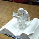 Matthew Jones: Origami