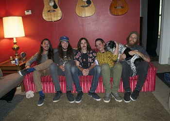 Max Pain & the Groovies