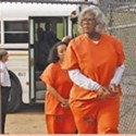Medea Goes to Jail