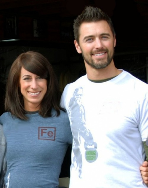 Melissa and dallas hartwig