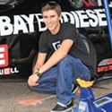 Michael Self: NASCAR racer