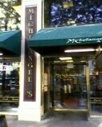 Michelangelo's Restaurant in downtown Salt Lake City
