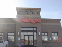 Mikado Restaurant in Bountiful