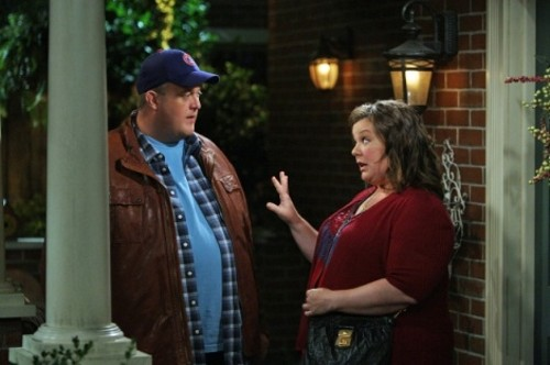 Mike & Molly - CBS
