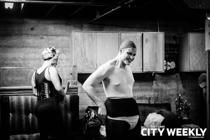 Miss City Weekly 2014 | Austen Diamond Photography II