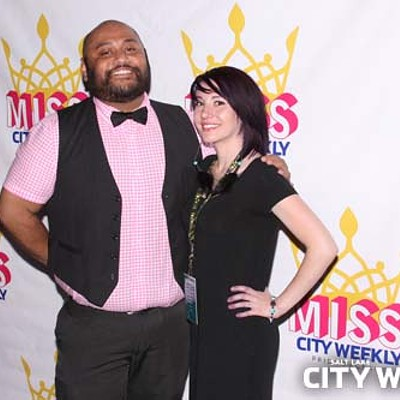Miss City Weekly Red Carpet by That Guy Gil