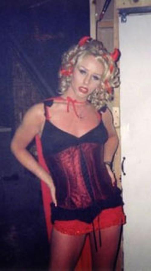 Nikki Steele naked 80