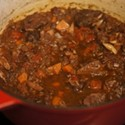 Monday Meal: Wintry Slow-Cooked Beef Daube Provencal