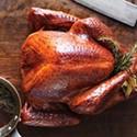 Monday Meal: Flip-Flop Thanksgiving Turkey