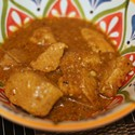 Monday Meal: Pork Vindaloo
