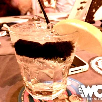 Movember Fundraise (12.1.12)