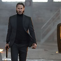 Movie Reviews Oct. 24: John Wick, Dear White People, Ouija, 23 Blast