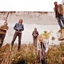 Music | Get Lost: The Black Angels want you to lose yourself in a psych-rock drone