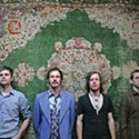 Music | Hear Me Now? Salt Lake City's The Devil Whale break the silence with <i>Like Paraders</i>