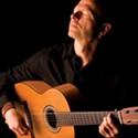 Music | Monk Funk: Guitarist Ottmar Liebert likes you close.