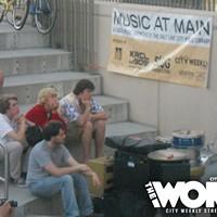 Music on Main (8.9.11)