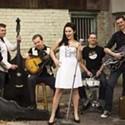 Music Picks March 13-19 | Live: Leslie & The Lys, Busta Rhymes, Joslyn, Celtic Harpistry, Radio Rhythm Makers