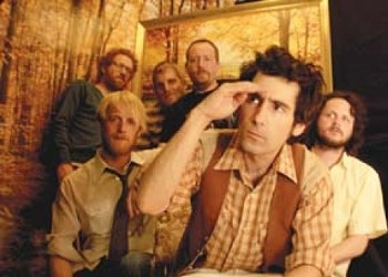 Music Picks Sept. 11-17 | Live: Blitzen Trapper, Drew Danburry, Slam the Vote, The Rosewood Thieves, Ra Ra Riot & Walter Meego