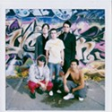 Music | Shake It: Polaroid Kiss win friends with synth-y bleeps and boops but, so far, no label-maker.