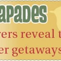 My Best Escapades