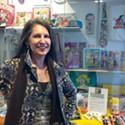 Archie Comics Co-CEO Nancy Silberkleit