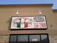Nicolitalia Pizzeria