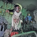 Utah Haunted Houses
