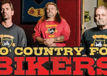 No Country For Bikers