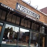 Nostalgia Coffee: 7/18/14