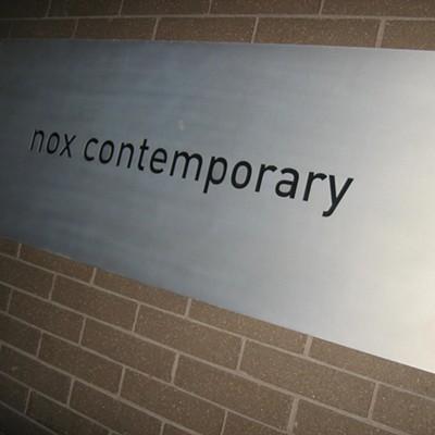 Nox Contemporary: 10/21/11