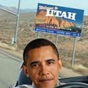 Obama & Utah