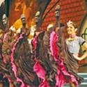 Odyssey Dance Theatre: Shut Up and Dance