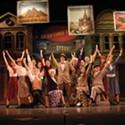 Odyssey Dance:It's a Wonderful Life