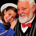 Off Broadway Theatre: Miracle on 3rd & Main Street