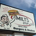 Off the Eaten Path: Milt's Stop n' Eat