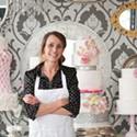 One Sweet Cupcake Cookbook