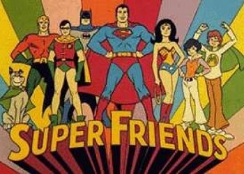 Open Container Update: Super Friends