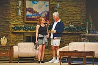 Review: Pioneer Theatre Company's Other Desert Cities