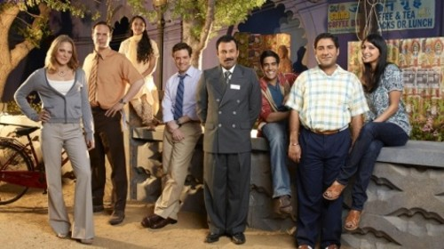 Outsourced - NBC