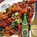 Pairing Wine with Asian Cuisine
