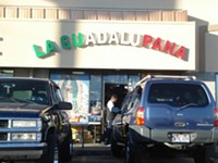 Panaderia La Guadalupana Bakery in Salt Lake City