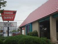 Panda Buffet Restaurant in Salt Lake City