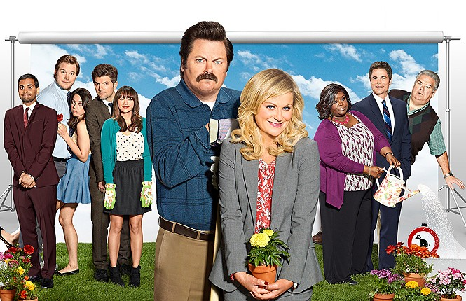 Parks & Recreation (NBC)