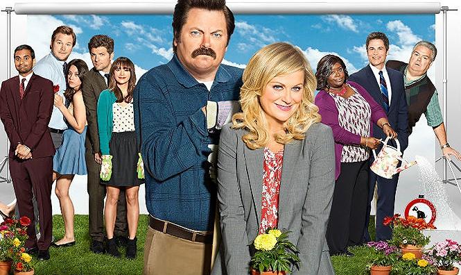 Parks & Recreation (NBC)