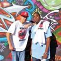 SLC Rap Battles